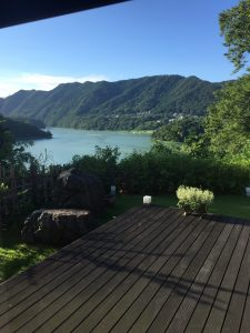 津久井湖の写真